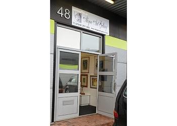 Aliqua Art Gallery