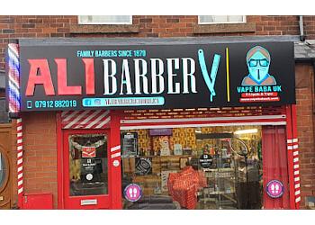 Ali's Barbers