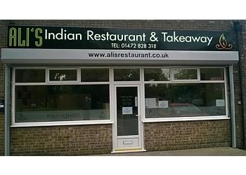 Alis Indian Restaurant