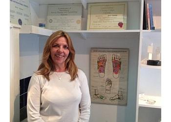 Alison Underhill Massage