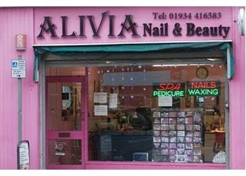 Alivia Nail & Beauty