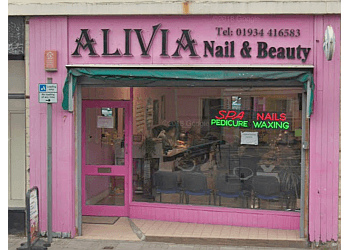 Alivia Nail & Beauty