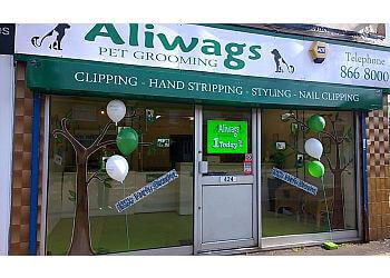 Aliwags Pet Grooming