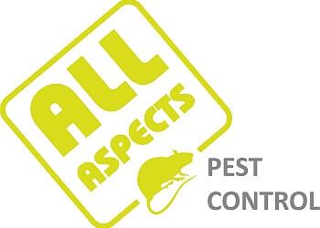 All Aspects Pest Control Ltd.