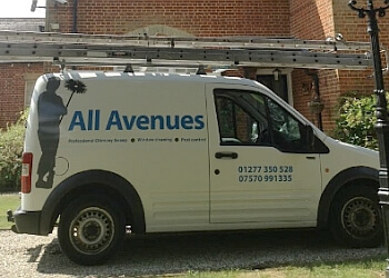 All Avenues Chimney Sweep