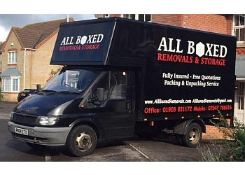 All Boxed Removals