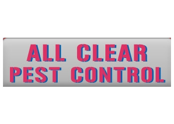 All Clear Pest Control