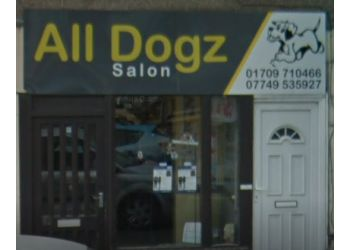 All Dogz Salon