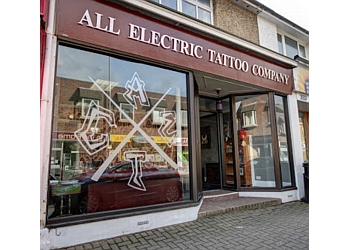 All Electric Tattoo Company