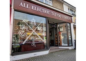 All Electric Tattoo Company