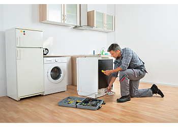 All Fixed Appliance Repairs
