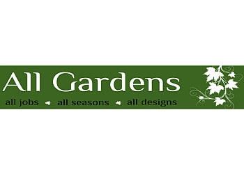 All Gardens