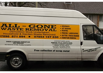 All Gone Waste Removal