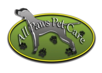 All Paws Pet Care