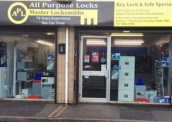 All Purpose Locks