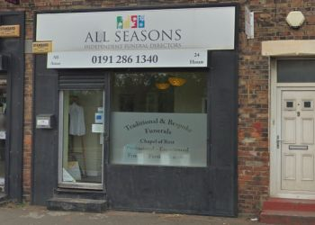All Seasons Independent Funeral Directors