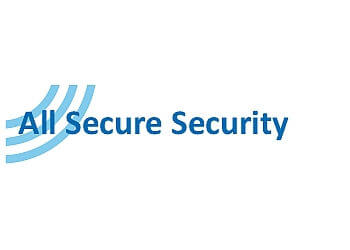 All Secure Security Ltd