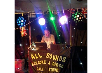 All Sounds Disco and Karaoke