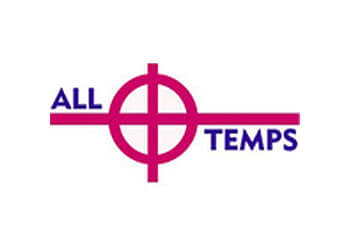 All-Temps Recruitment Limited