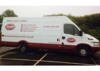 All Van Services