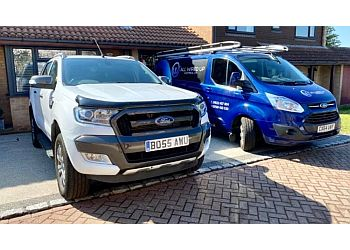 All Wired Up Electrical Ltd.