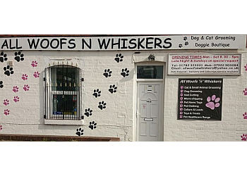 All Woofs n Whiskers