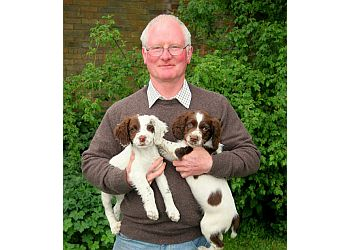 Allan Atkinson Dog Training