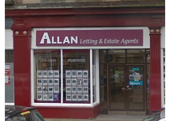Allan Estate Agents