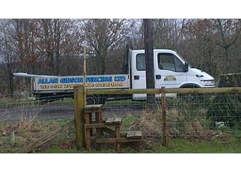 Allan Gibson Fencing Ltd.