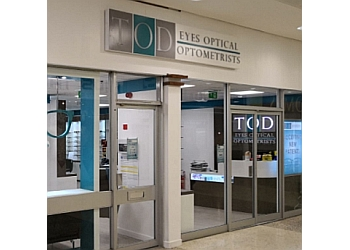 Allan M Tod Opticians