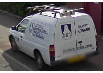 Allan Whyte Electrical Contractors Ltd.