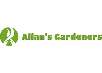 Allan's Gardeners