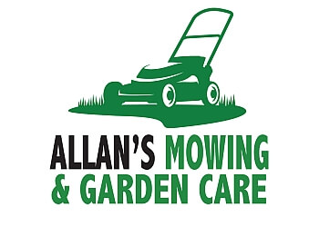 Allan's Mowing and Garden Care