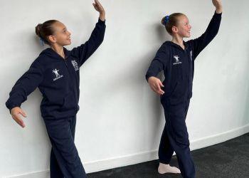 Allegro Theatre Dance Academy