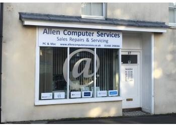 Allen Computer Services Ltd