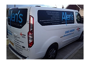 Allen's Electrical