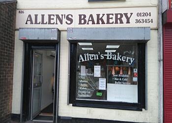 Allen's bakery
