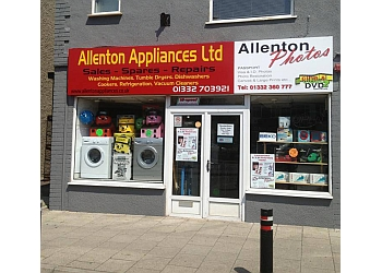 ALLENTON APPLIANCES LTD.