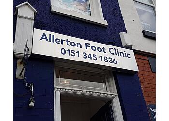 Allerton Foot Clinic