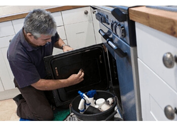 Allgleam Oven Cleaning