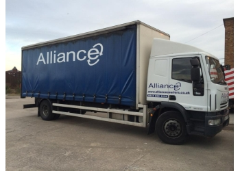 Alliance Courier Services