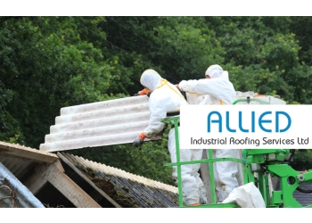 Allied Industrial Roofing Services Ltd.
