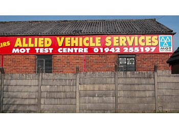 Allied Vehicle Services