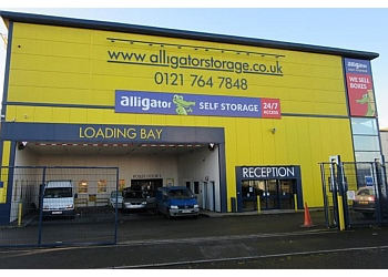 Alligator Storage Ltd.