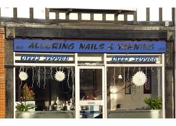 Alluring Nails & Tanning
