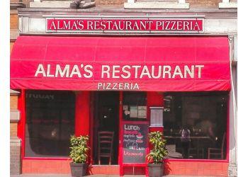 Alma's Pizzeria