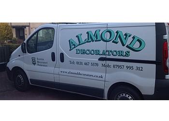 Almond Decorators