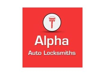 Alpha Auto Locksmiths