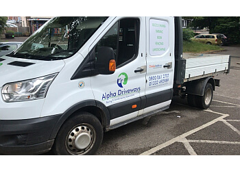 Alpha Driveways Ltd.