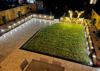 3 Best Landscape Gardeners in Newcastle Upon Tyne, UK ...